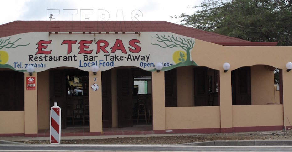 E Teras Restaurant Bar Take-Away